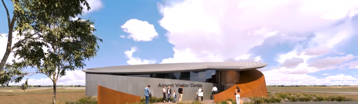 Sydney Airport Visitor Centre